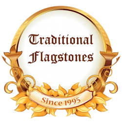 Traditional Flagstones